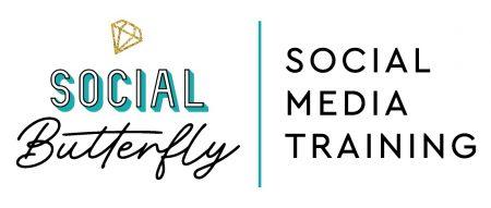 Social Butterfly Social Media Training